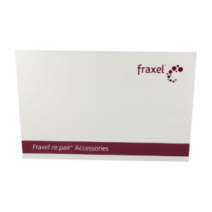 Fraxel re:pair Accessories